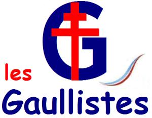 Les Gaullistes logo